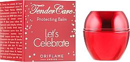 Aufweichender Lippenbalsam mit Rosenöl - Oriflame Tender Care Balm — Bild N1