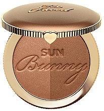 Düfte, Parfümerie und Kosmetik Bronzer für sonnengeküssten Look - Too Faced Sun Bunny Bronzer