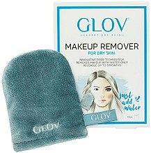 Düfte, Parfümerie und Kosmetik Reinigungshandschuh zur Make-Up-Entfernung für trockene Haut - Glov Expert Dry Skin