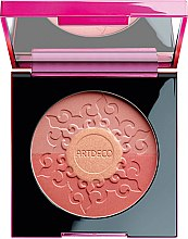 Artdeco Bronzing Blush Sunset Limited Edition 2019 - Dreifarbiges Rouge — Bild N1