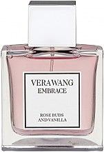 Düfte, Parfümerie und Kosmetik Vera Wang Embrace Rose Buds & Vanilla - Eau de Toilette