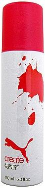 Puma Create Woman Deodorant - Deospray — Bild N1