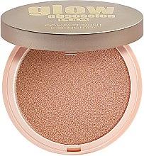 Düfte, Parfümerie und Kosmetik Gesichtsrouge - Pupa Glow Obsession Compact Blush Highlighter