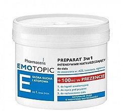 Düfte, Parfümerie und Kosmetik 3in1 Rückfettende Formel für den Körper - Pharmaceris E Lipid-Replenishing Formula 3in1