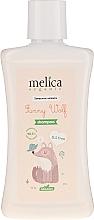 Düfte, Parfümerie und Kosmetik Kinder-Shampoo Wolf - Melica Organic Funny Walf Shampoo