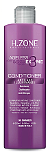 Düfte, Parfümerie und Kosmetik Anti-Age Conditioner - H.Zone Ageless Conditioner
