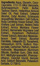 Stärkende Gesichtscreme gegen Couperose - Tolpa Green Oils Cream — Bild N4