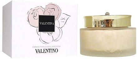 Valentino Valentina - Glättendes Körperpeeling — Bild N1
