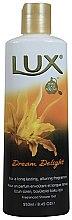 Düfte, Parfümerie und Kosmetik Duftendes Duschgel - Lux Dream Delight Fragranced Shower Gel