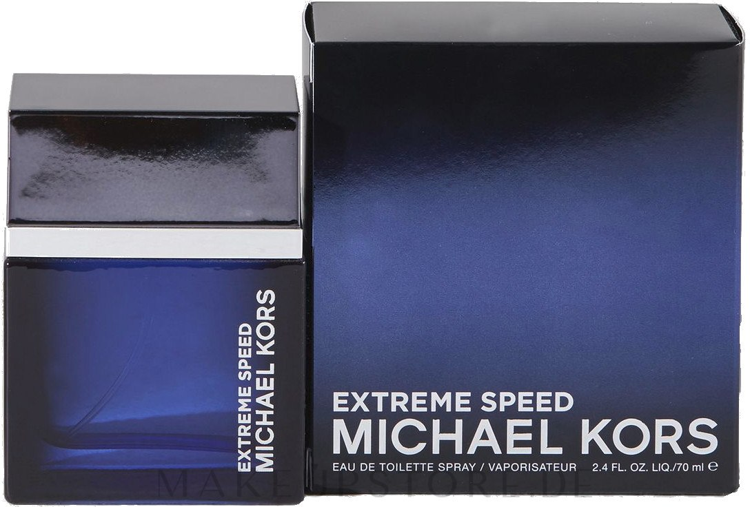Michael Kors Extreme Speed - Eau de Toilette — Bild 70 ml