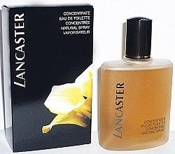 Düfte, Parfümerie und Kosmetik Lancaster Concentrate - Eau de Toilette