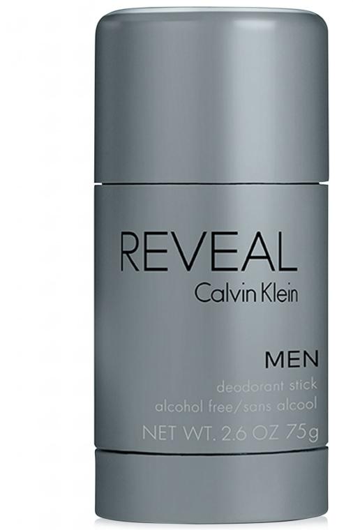 Calvin Klein Reveal Men - Parfümierter Deostick — Bild N1