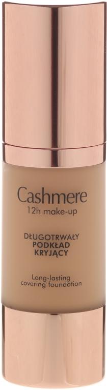 Langanhaltende Foundation mit Arganöl und hoher Deckkraft - Dax Cashmere 12h Make-up Long-lasting Covering Foundation — Bild N2