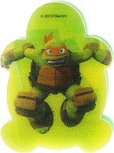 Kinder-Badeschwamm Die Ninja Turtles - Suavipiel Turtles Bath Sponge — Bild N1