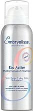 Düfte, Parfümerie und Kosmetik Beruhigendes und erfrischendes Gesichtsspray - Embryolisse Eau Active Water