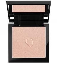 Düfte, Parfümerie und Kosmetik Highlighter - Diego Dalla Palma Compact Powder Highlighter
