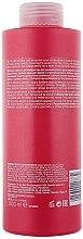 Farberhaltendes Shampoo für feines bis normales coloriertes Haar - Wella Professionals Brilliance Shampoo — Bild N4
