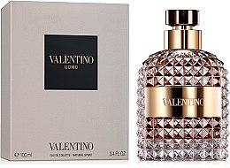 Düfte, Parfümerie und Kosmetik Valentino Valentino Uomo - Eau de Toilette