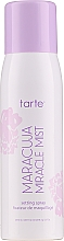 Düfte, Parfümerie und Kosmetik Make-up Fixierspray - Tarte Cosmetics Maracuja Miracle Mist Setting Spray