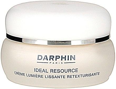 Glättende Gesichtscreme mit Pflanzenextrakten - Darphin Ideal Resource Smoothing Retexturizing Radiance Cream — Bild N1