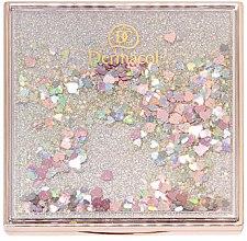Düfte, Parfümerie und Kosmetik Multifunktionale Schminkpalette - Dermacol Multi-Purpose Brightening Palette