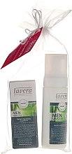 Set - Lavera (foam/150ml + a/sh/balm/50ml) — Bild N1