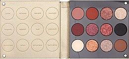 Düfte, Parfümerie und Kosmetik Lidschatten-Palette - Popup Cosmetics Palette