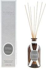 Düfte, Parfümerie und Kosmetik Raumerfrischer Sandalwood - Millefiori Via Brera Diffuser Sandalwood Fragrance Diffuser