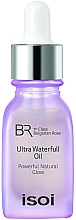 Düfte, Parfümerie und Kosmetik Revitalisierendes und feuchtigkeitsspendendes Gesichtsöl mit bulgarischem Rosenöl - Isoi Bulgarian Rose Ultra Waterfull Oil