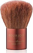 Düfte, Parfümerie und Kosmetik Puderpinsel - Bourjois