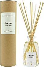 Düfte, Parfümerie und Kosmetik Raumerfrischer White Musk - Ambientair The Olphactory Relax White Musk