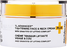 Düfte, Parfümerie und Kosmetik Straffende Gesichts- und Halscreme - StriVectin Tl Advanced Tightening Face And Neck Cream Plus