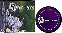 Düfte, Parfümerie und Kosmetik Nährende und verjüngende Nachtcreme - Hammame Facial Night Cream