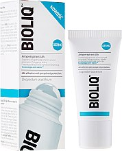 Deo Roll-on Antitranspirant - Bioliq Dermo Antiperspirant 48h — Bild N1
