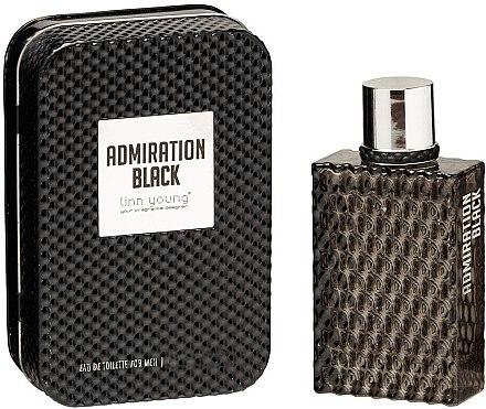 Linn Young Admiration Black - Eau de Parfum