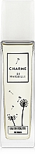 Düfte, Parfümerie und Kosmetik Vittorio Bellucci Charme de Marseille - Eau de Toilette