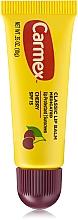 Düfte, Parfümerie und Kosmetik Schützender und beruhigender Lippenbalsam mit Kirschgeschmack SPF 15 - Carmex Cherry Lip Balm