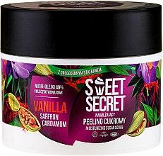 Düfte, Parfümerie und Kosmetik Zucker-Körperpeeling mit Vanille - Farmona Sweet Secret Vanilla
