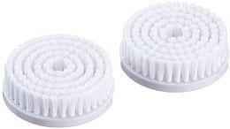 Düfte, Parfümerie und Kosmetik Austauschbarer Bürstenaufsatz 2 St. - Silk?n Sonic Clean Refill Brushes