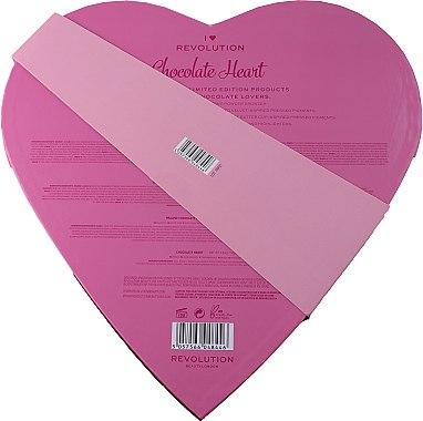 Make-up Set - I Heart Revolution Chocolate Heart — Bild N5