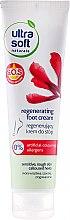 Düfte, Parfümerie und Kosmetik Regenerierende Fußcreme - Tolpa Ultra Soft Naturals Regenerating Foot Cream