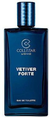 Collistar Vetiver Forte - Eau de Toilette  — Bild N2