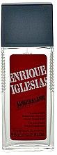 Düfte, Parfümerie und Kosmetik Enrique Iglesias Adrenaline - Parfümiertes Körperspray