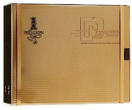 Paco Rabanne 1 Million - Duftset (Eau de Toilette 100 + Deodorant 150) — Bild N4