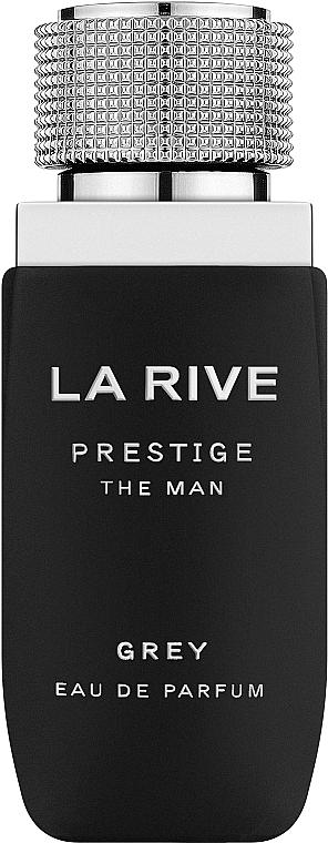 La Rive Prestige Man Grey - Eau de Parfum — Bild N1