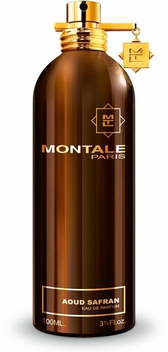 Montale Aoud Safran - Eau de Parfum — Bild N2