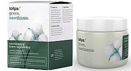 Düfte, Parfümerie und Kosmetik Beruhigende feuchtigkeitsspendende Gesichtscreme - Tolpa Green Hydration Moisturizing Soothing Cream