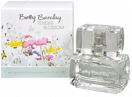 Betty Barclay Tender Blossom - Eau de Parfum — Bild N1