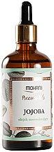 Düfte, Parfümerie und Kosmetik Bio Jojobaöl für Körper und Gesicht - Mohani Precious Oils