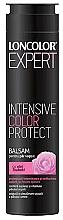 Düfte, Parfümerie und Kosmetik Conditioner für gefärbtes Haar mit Kamelienöl - Loncolor Expert Intensive Color Protect Balsam